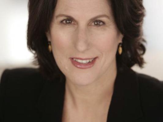 Geraldine Baum